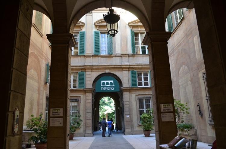 Palazzo Zani