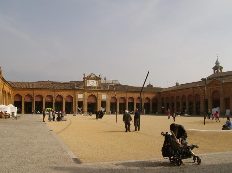 Lugo Il Pavaglione