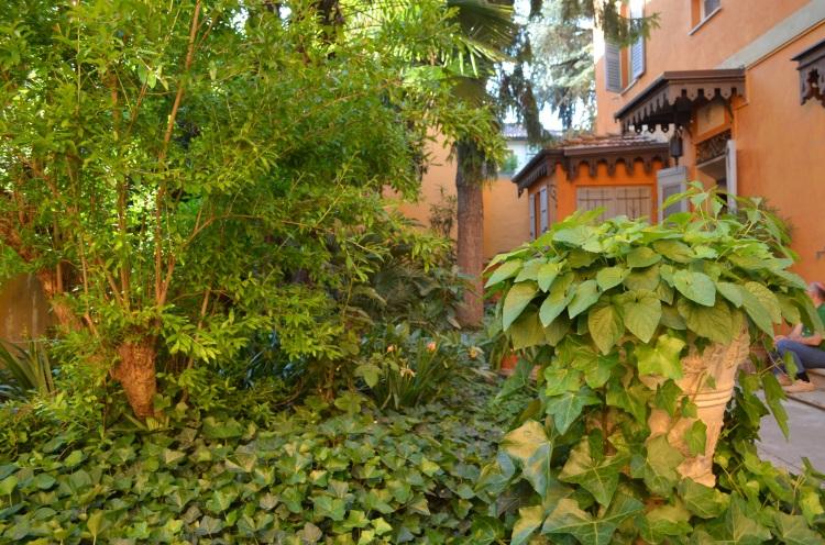 Giardino Villa Bazzani