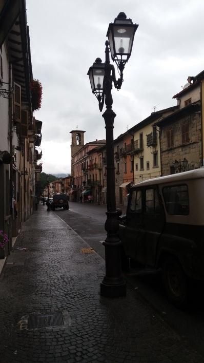 Corso Umberto I - Amatrice