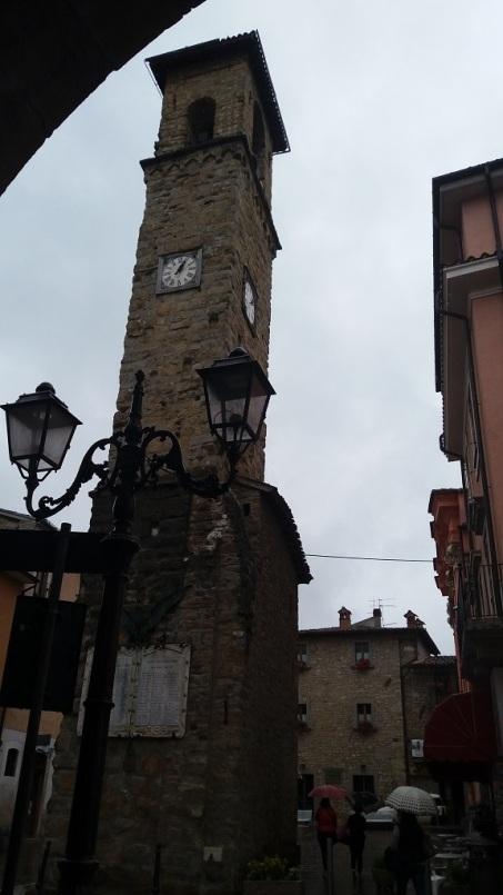 Torre-civica - Amatrice