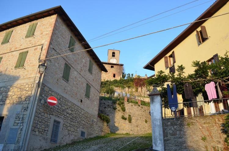Borgo di Monteombraro