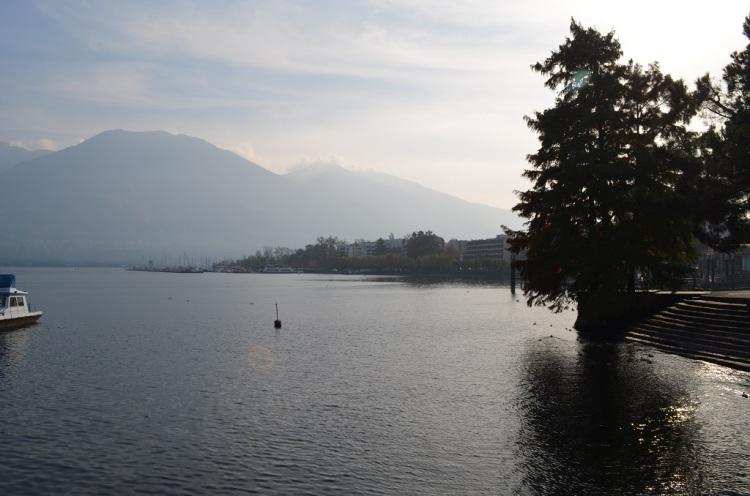 Locarno - Lago Maggiore