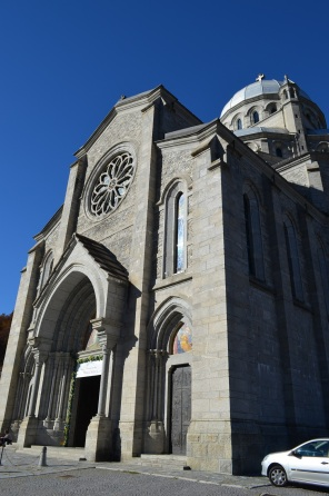 Re - Santuario della Madonna del Sangue