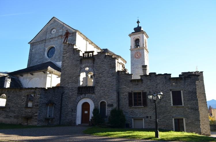 Santa Maria Maggiore - Chiesa di Santa Maria Assunta