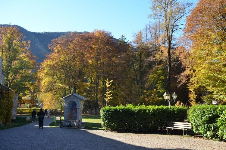 Santa Maria Maggiore - Parco di Villa Antonia