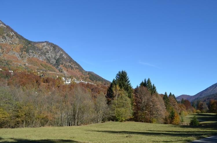Val Vigezzo panorama