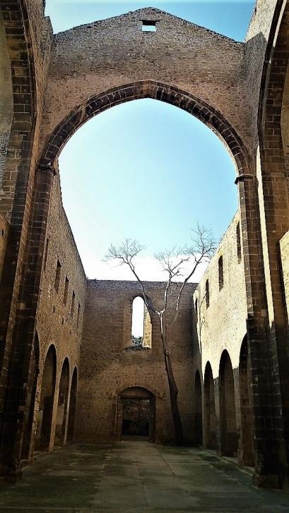 Chiesa dello Spasimo - Palermo
