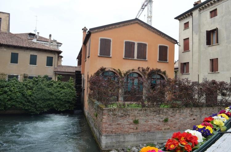Scorci di Treviso