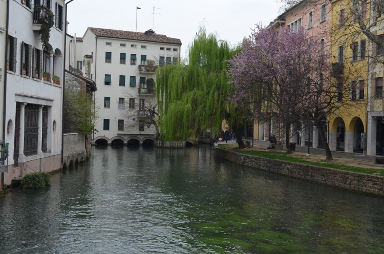Fiume Sile - Treviso