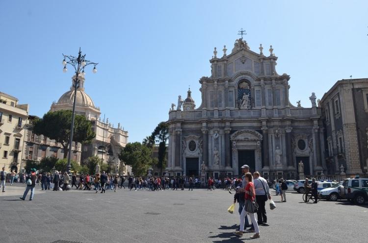 Duomo di Sant'Agata - Catania