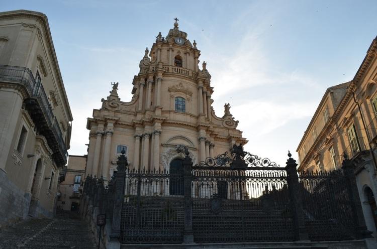 Duomo di San Giorgio - Ragusa Ibla