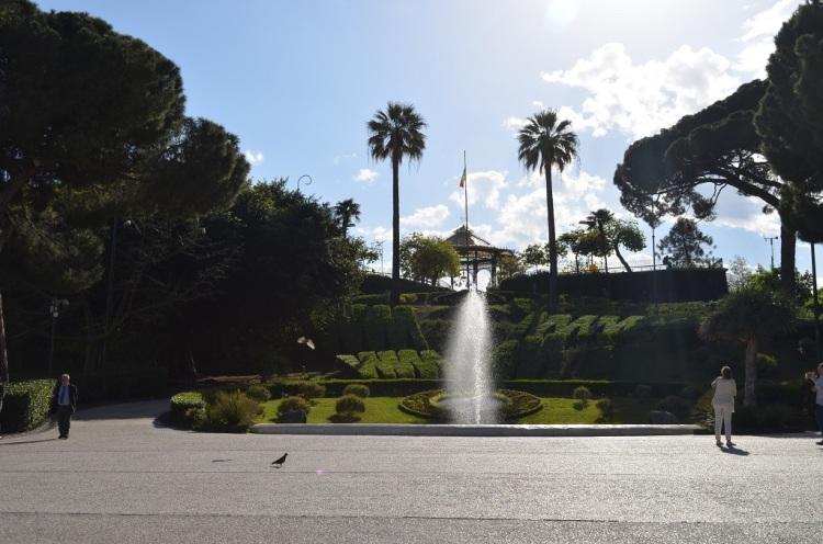 Giardini Bellini - Catania