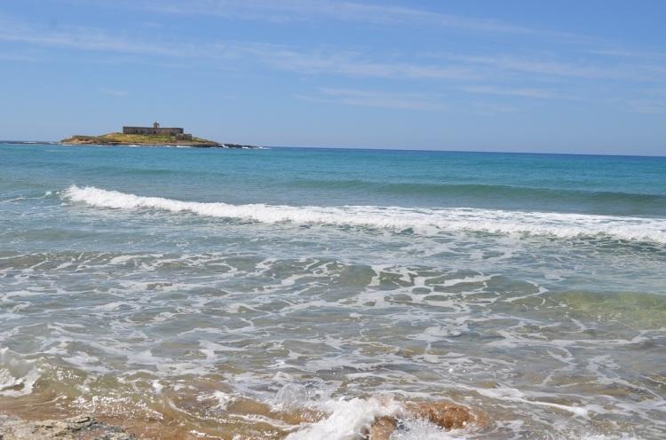 isola delle correnti sicilia