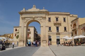 Porta Reale Noto