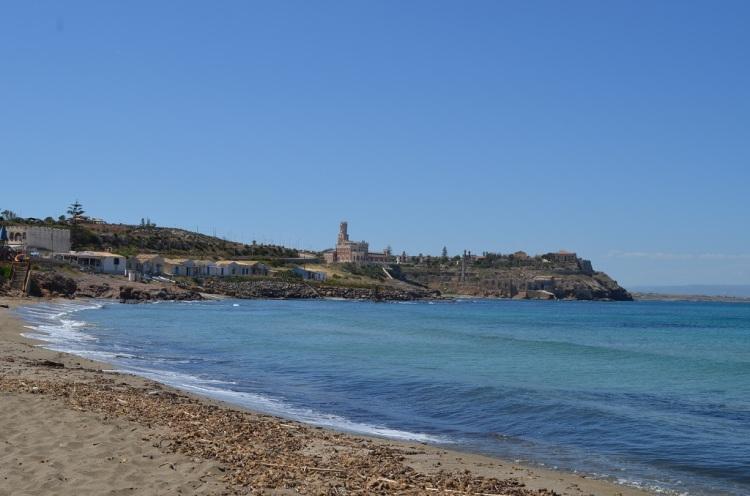 Portopalo Sicilia
