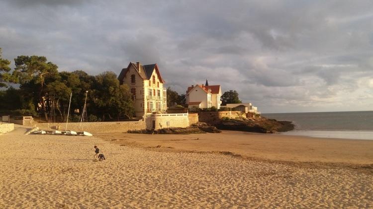 St.  Palais sur Mer