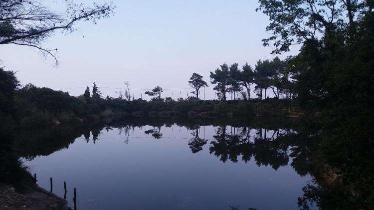Lago Profondo - Portonovo