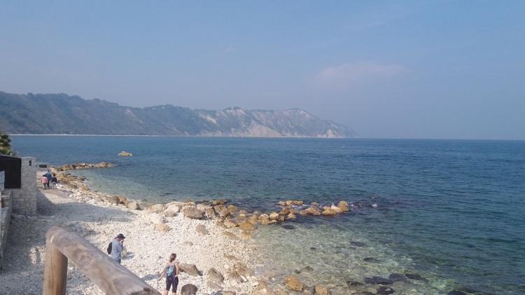 Riviera del Conero - Portonovo