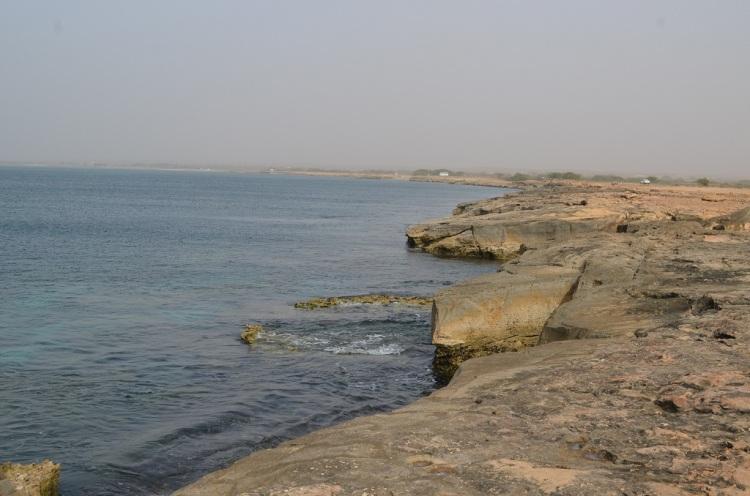 Murdeira -  Isola di Sal Capo Verde