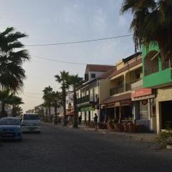 passeggiando a Santa Maria Capo Verde