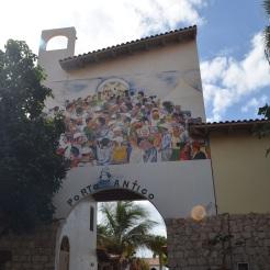 porto antigo Santa Maria Capo Verde