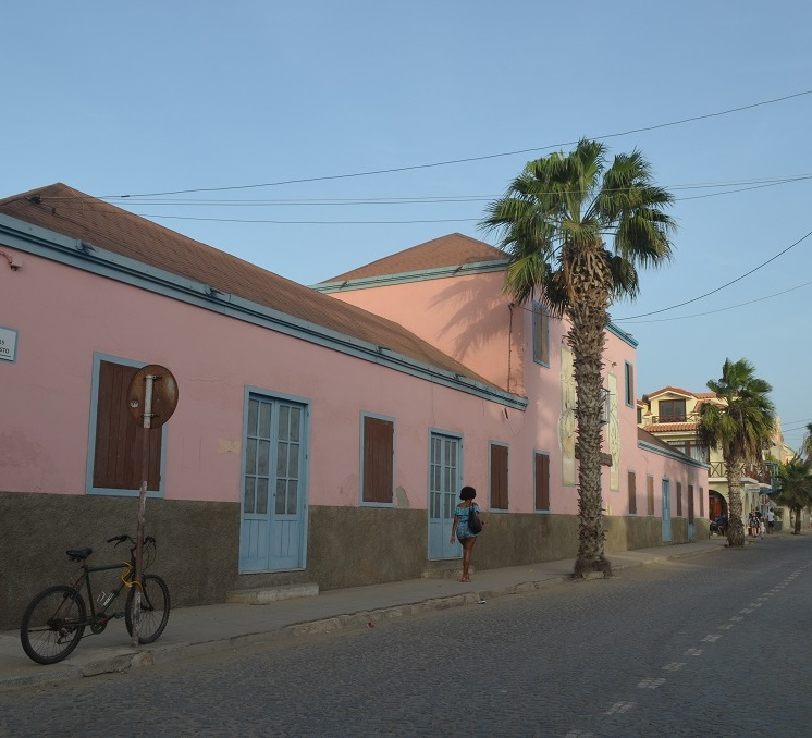 Santa Maria - Isola di Sal