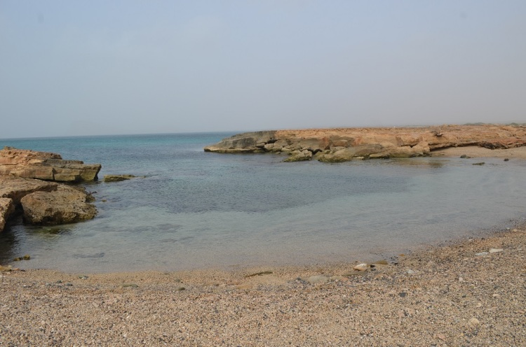 Spiaggia Murdeira -  Isola di Sal CapoVerde
