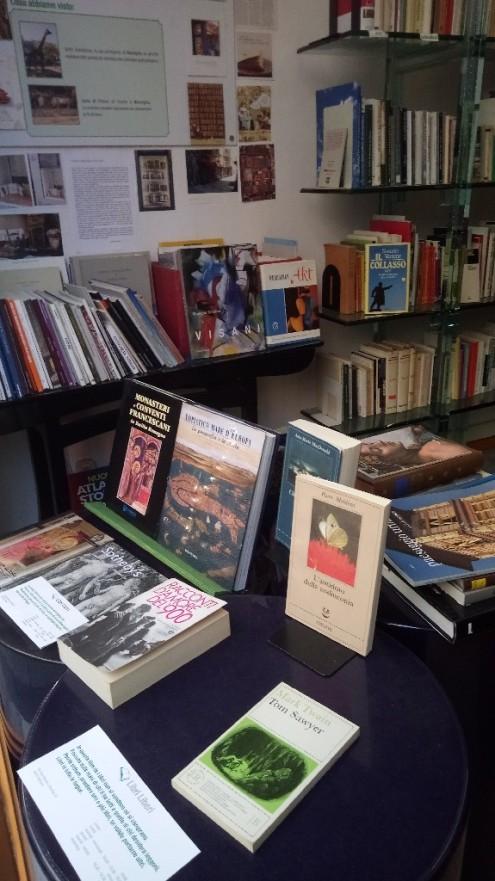 Libri liberi Bologna