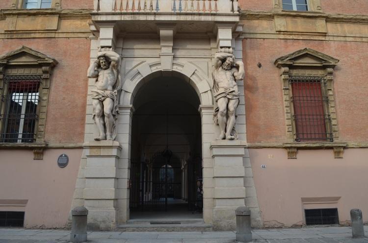 Museo Bargellino Ingresso Bologna