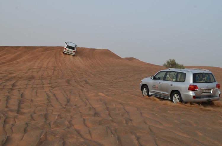 Duna Bushing Dubai
