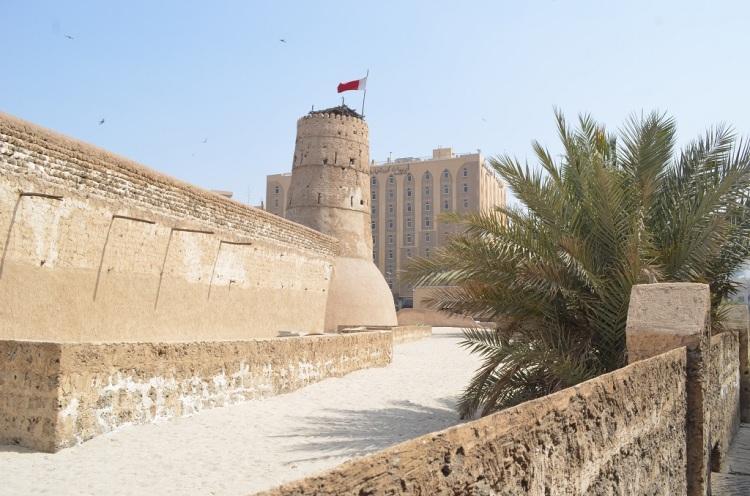 Fortezza Al Fahidi Dubai