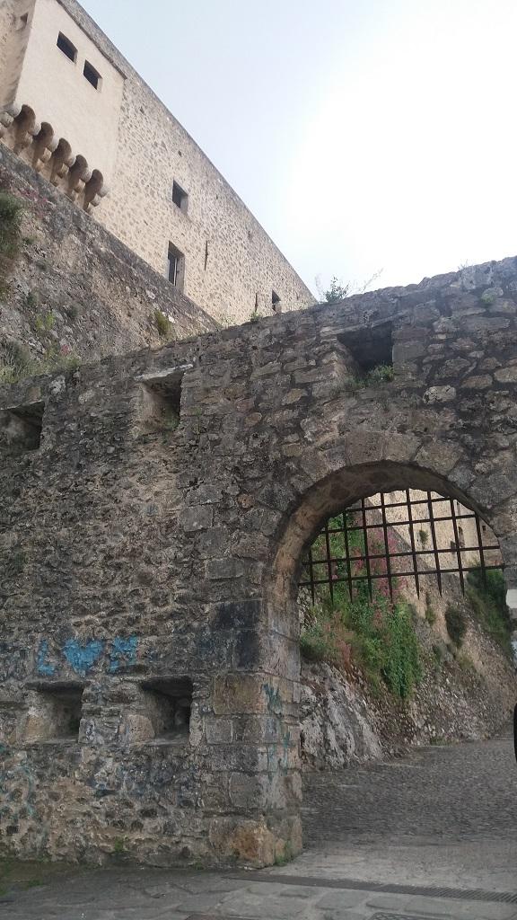Castello Malaspina Massa