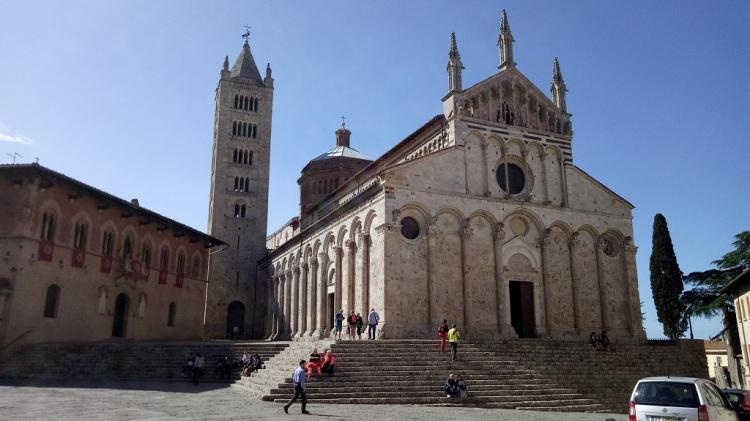 Cattedrale San Cerbone Massa Marittima