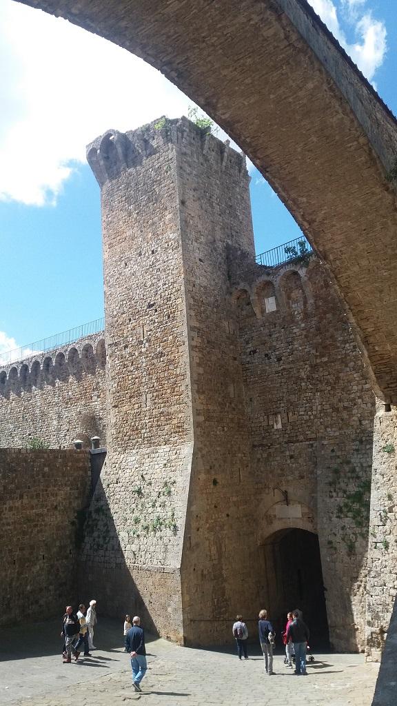 Torre del Candeliere Massa Marittima