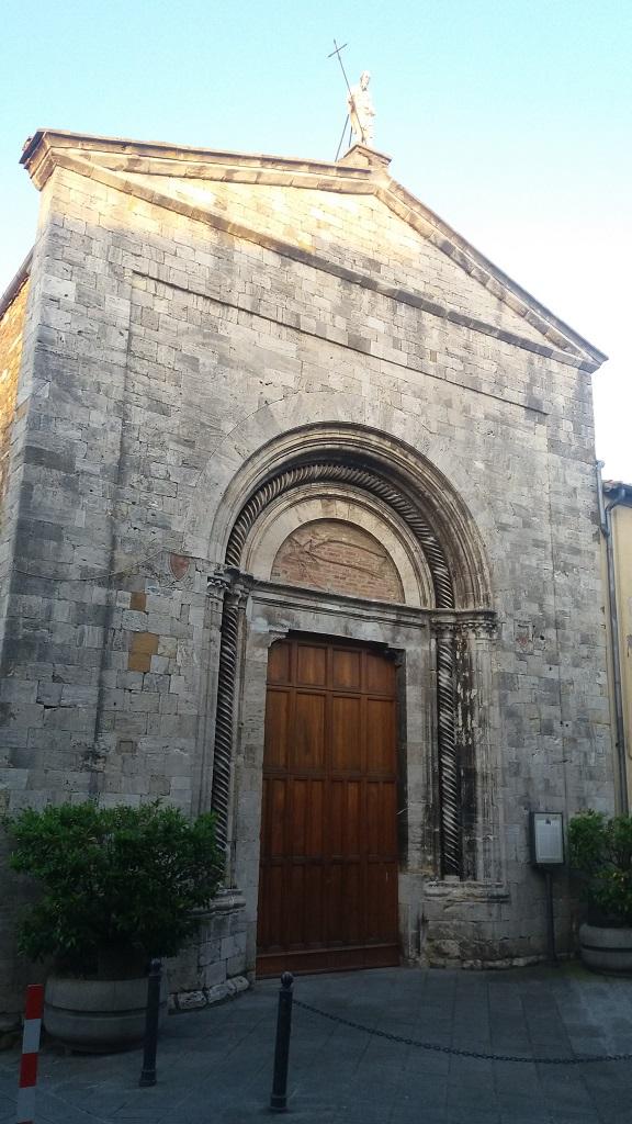 Collegiata di San Giovanni Battista - Chianciano Terme