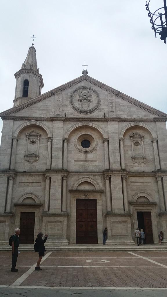 Cattedrale di Santa Assunta - Pienza