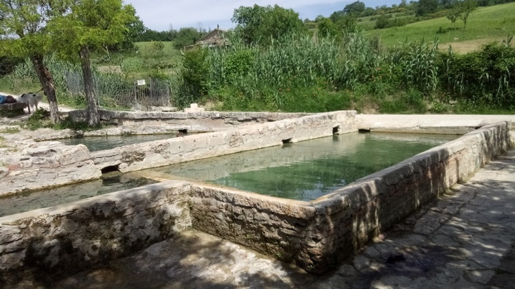Terme San Casciano dei Bagni