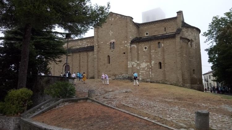 Duomo di San Leone - San Leo
