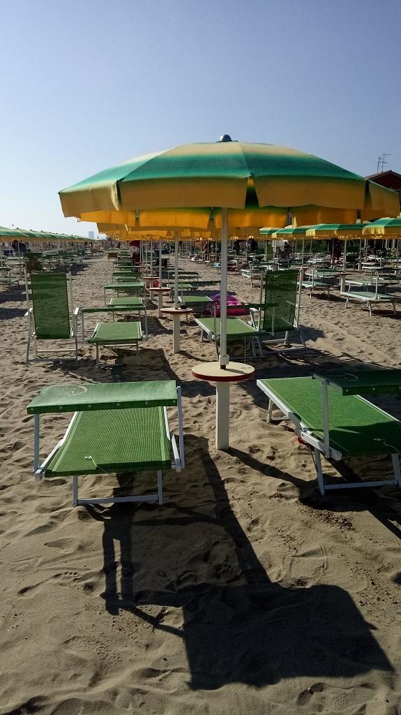 Spiagge Viserbella