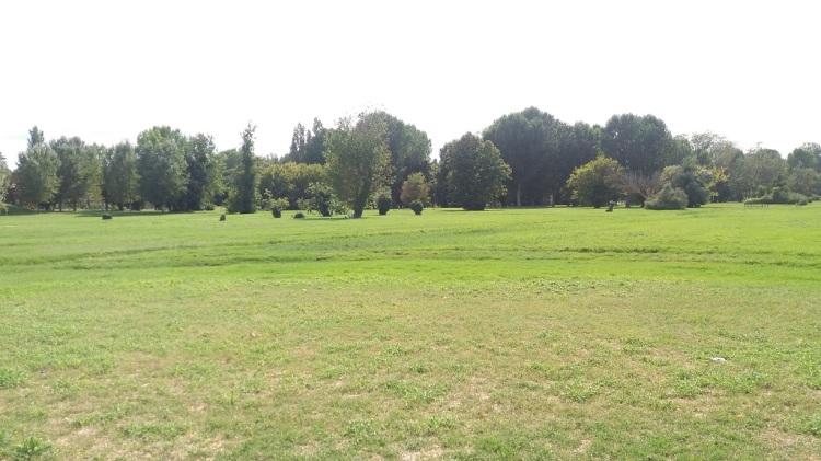 Parco XXV aprile Rimini