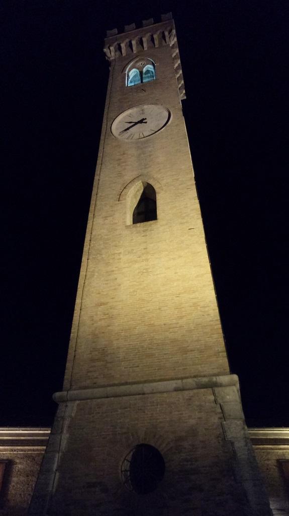 Torre Civica Sant'Arcangelo di Romagna