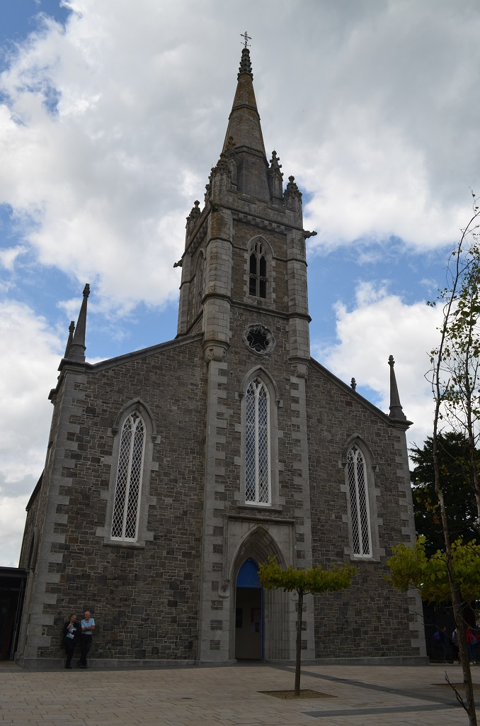 St Sylvester_s Church, Malahide