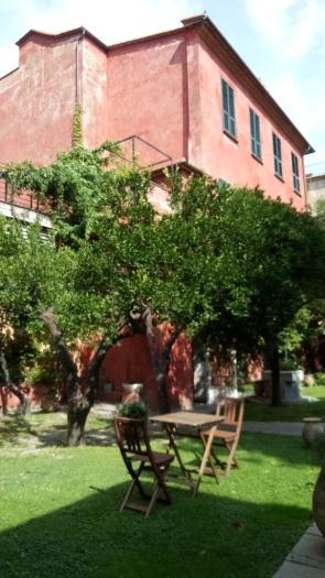 Casa Carbone Lavagna