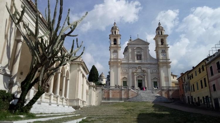 Basilica di Santo Stefano Lavagna