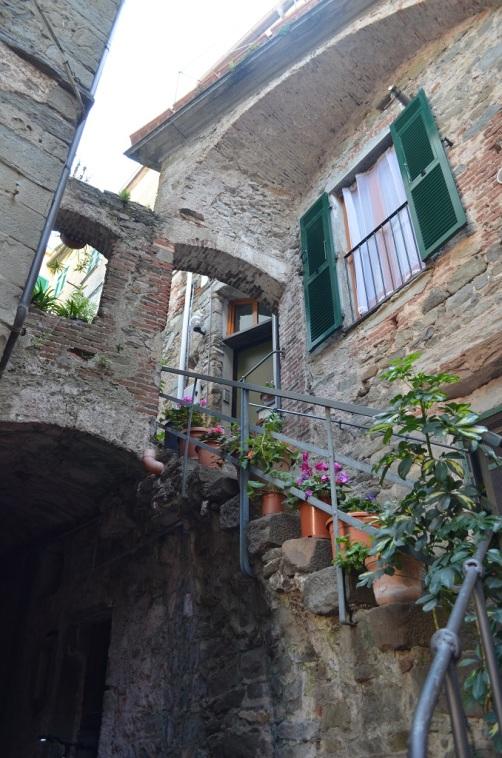 Borgo di Corniglia