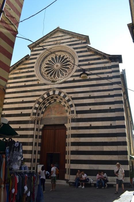 San Giovanni Battista - Monterosso
