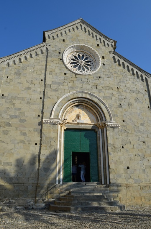 San Pietro Corniglia