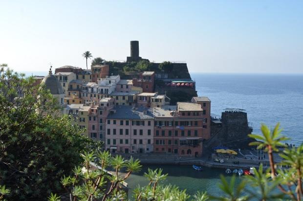 Vernazza - Italia