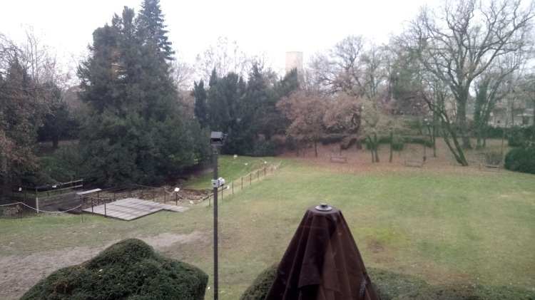 Parco Castello Formigine
